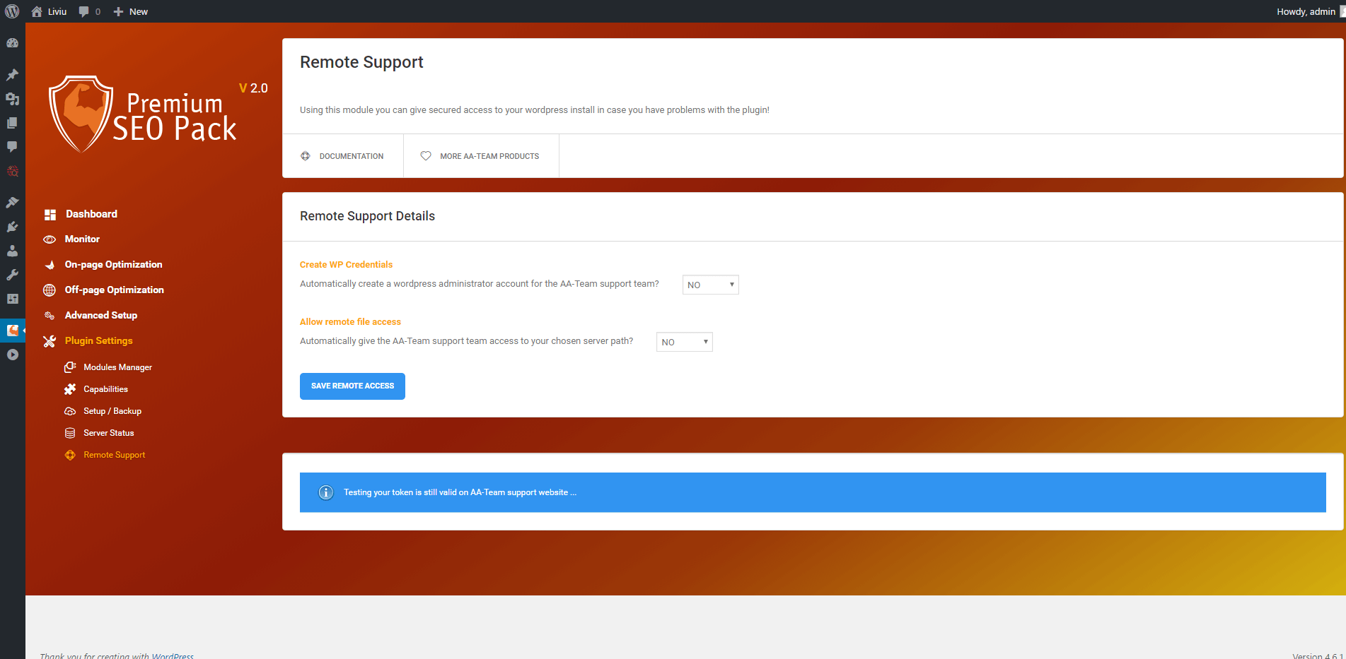 remoutsupport