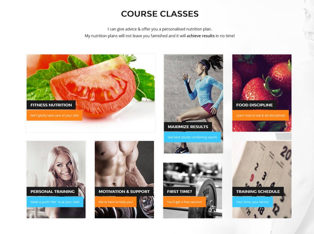course-classes