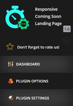 flat-countdown-menu