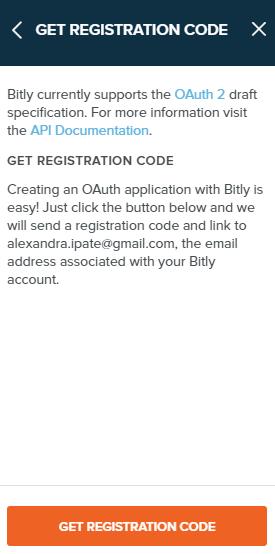 New Module – Bitly – Product Short URL |